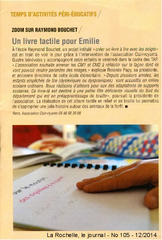 Image de l'article du journal